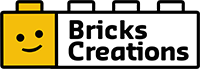 Brickscreations Logo